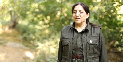 Sozdar Avesta: Autonomi er en ret for ezidierne i Shingal