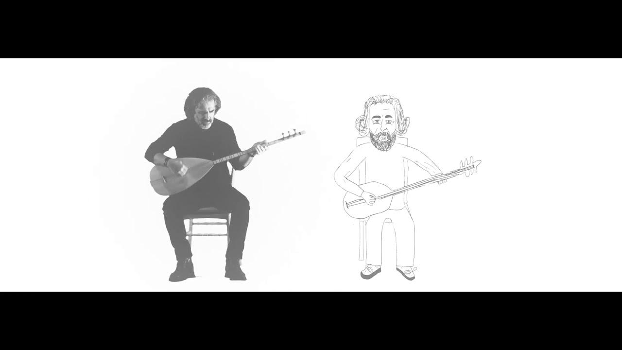 Hør Diyars nye sang Kurmo