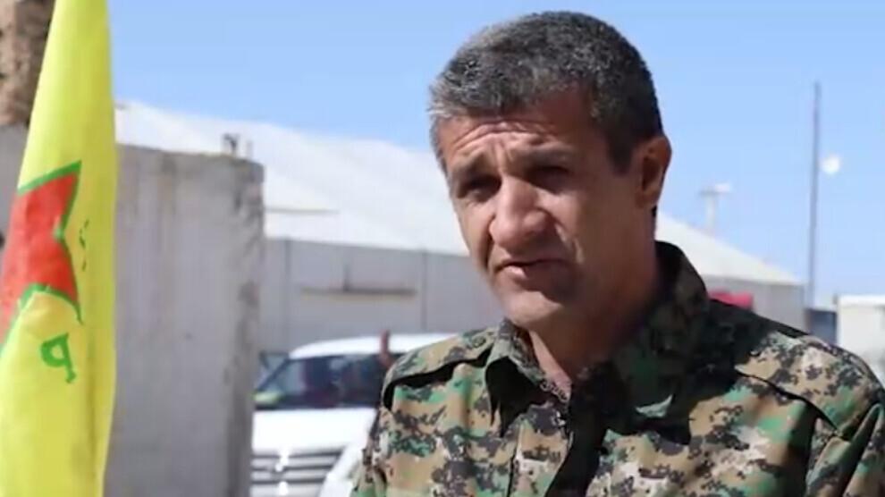 Nuri Mehmud: Operationen i Hol Camp retter sig mod IS-mentaliteten