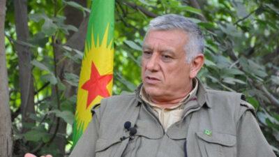 Cemil Bayik taler om KCK's politiske strategi