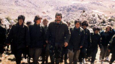 Abdullah Öcalan: Revolutionen er kvindelig