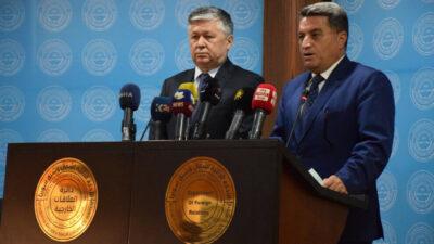 Det kurdiske styre afleverer 92 børn til Usbekistan der har tilknytning til IS