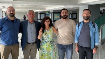 Europæisk fredsdelegation trues af kræfter, der ikke ønsker at kritisere Tyrkiets invasion af Nordirak