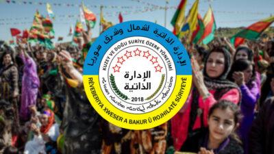 Kurderne i Syrien vil have anerkendelse fra FN