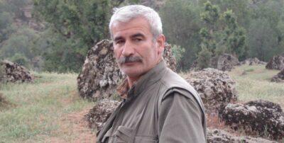 Zeki Sengalî, der gjorde alt for sin befolkning