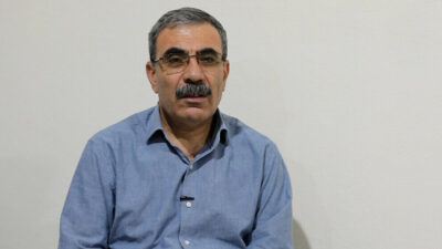 Xelil: Rojava står sammen med befolkningen i Shengal