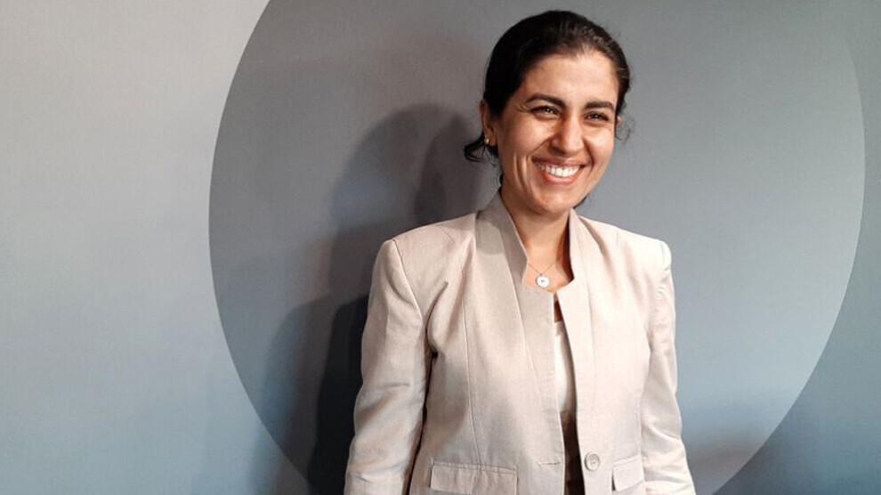 """World Mayors Foundation"" har kåret  Leyla Mustafa til årets borgmester"