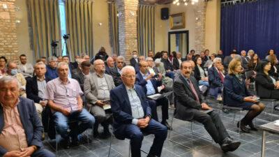Der opfordres til enighed blandt kurdere