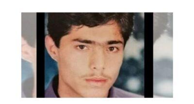 Kurdisk mand er død på grund af tortur i et fængsel i Iran