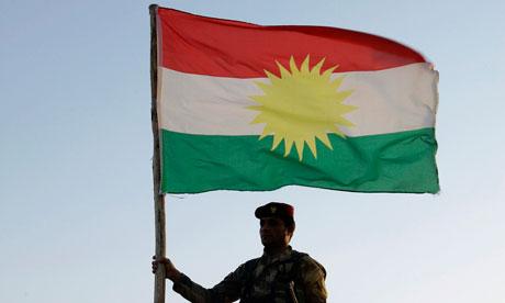 Kurdistan, Skotland og Catalonien ønsker selvstændighed