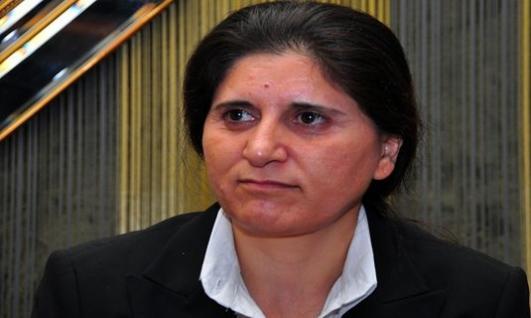 Asya Abdulla: Lad os styrke kampen for Kobanê