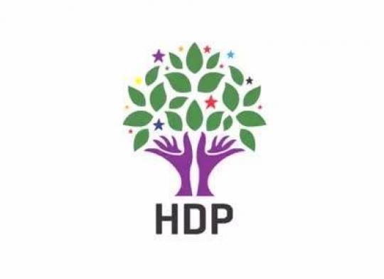 HDP fordømmer angrebet i Pakistan