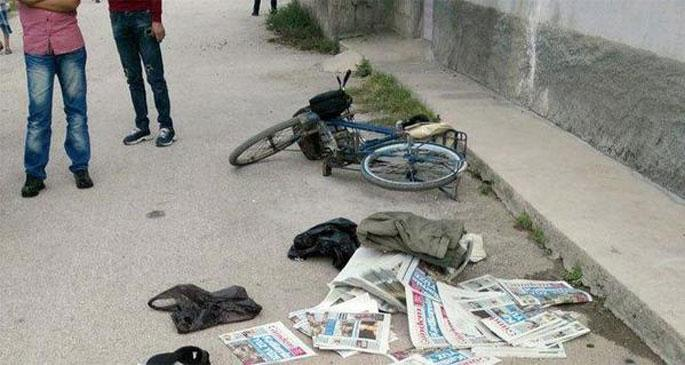 Kurdisk journalist likvideret i Adana