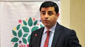 """Demirtas: """"Forhandlingerne vil ikke blive spredt over flere år"""""""