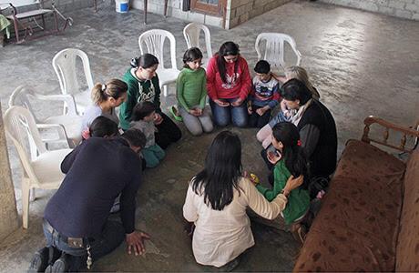 Syriens kristne