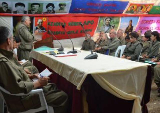 KCK: Iran bør ændre sin politik over for kurdiske politiske fanger