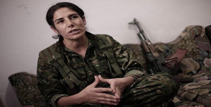 Rojavas tre kantoner skal forenes