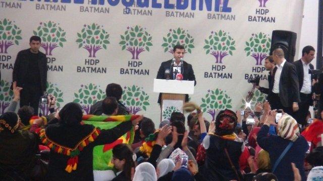 """AKP bruger """"fredsprocessen"""" til et politisk værktøj til det kommende parlamentsvalg i Tyrkiet"""