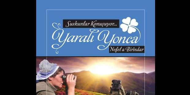 Bog og paneldebat om guerillalivet fjernes fra opslagstavlerne i Nusaybin