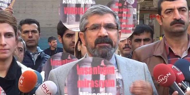 Tahir Elci er blevet likvideret