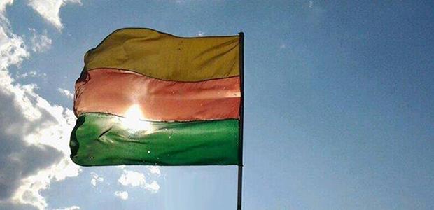Syriske kurdere åbner repræsentationskontor i USA