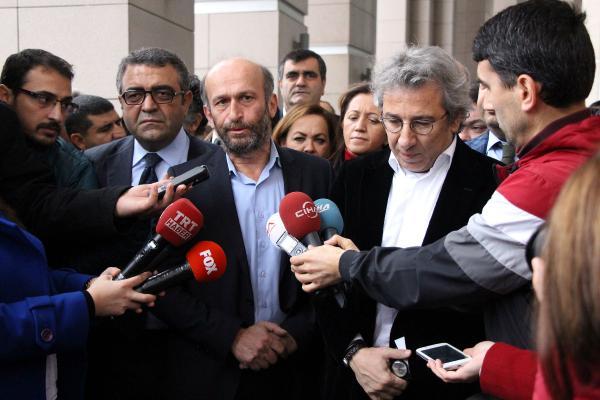 Tyrkiet fængsler endnu to Erdogan-kritiske journalister