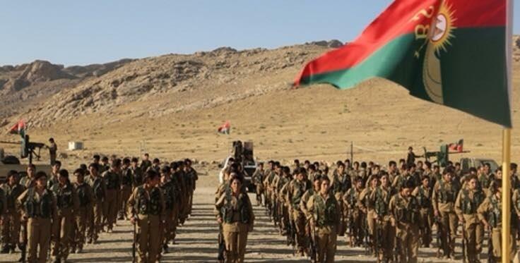 PKK: Shingal er blevet befriet for IS
