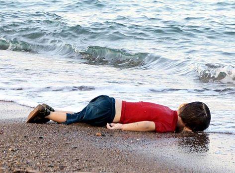 Alan Kurdi sagen er afgjort