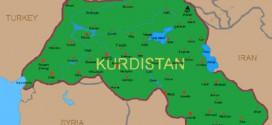 Situationen i Kurdistan og Covid-19-pandemien