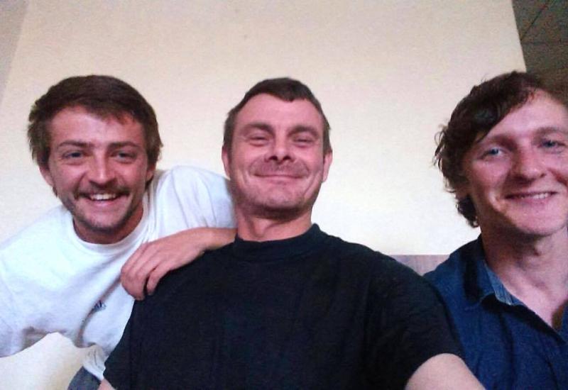 Internationale YPG-medlemmer løsladt efter 10 dage