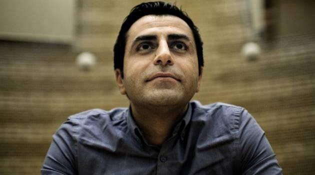 SF's næstformand: Dybt bekymrende hvis Tyrkiet angriber kurderne i Syrien