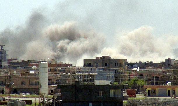 Massakre kan være på vej i Nusaybin