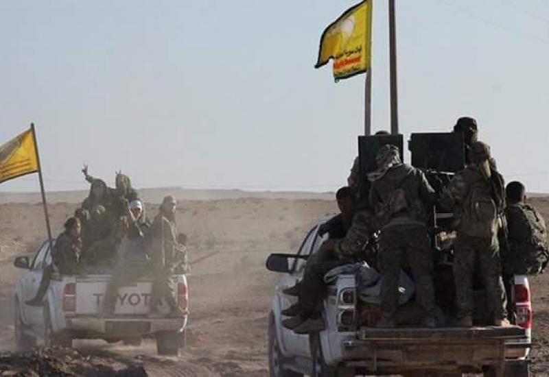 Syriske demokratiske Styrker: Vi befrier Raqqa nu