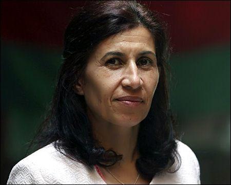 Hediye Yusuf: Vi vil ikke tillade, at Syrien bliver opdelt