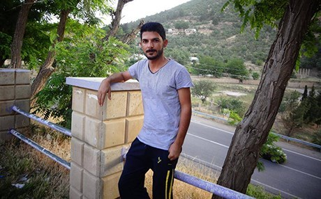 Kurdisk journalist dræbt i irakisk Kurdistan