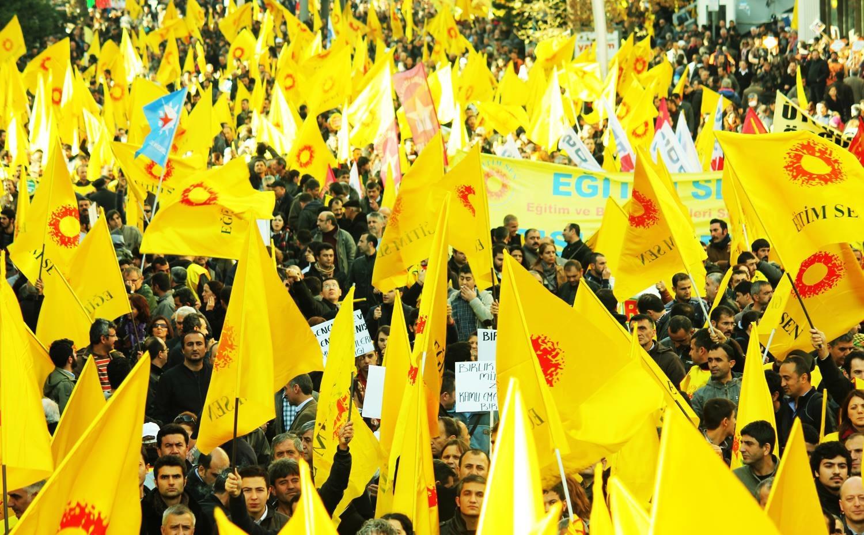 Tyrkisk fagorganisation er bekymret for den alvorlige udvikling