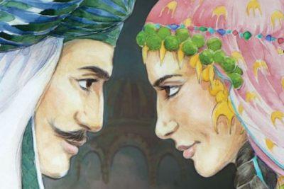 Kurdisk sagnskat – nu på dansk med 1001 ord