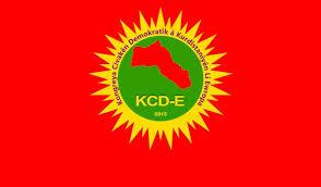 KCDK-E: At stemme er et opråb om nej til AKP-MHP fascismen