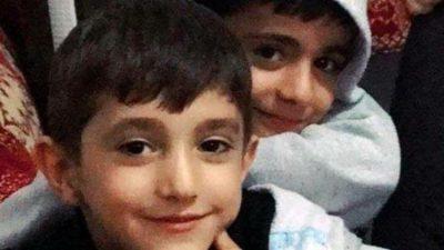Tyrkisk politi dræber to kurdiske børn i byen Sirnak