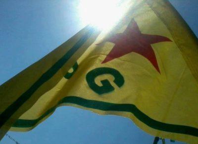 USA ruster kurderne mod IS i Syrien