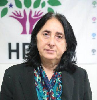 Endnu en HDP-parlamentsmedlem skal bag tremmer