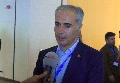 Uzun: KDP skal ikke undgå dialogen