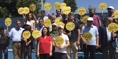 """HDP: """"AKP kan ikke forhindre os i vores arbejde for folket"""""""