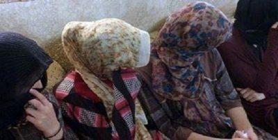 TAJE: Ezidi-kvinder bliver bortført og solgt i Afrin