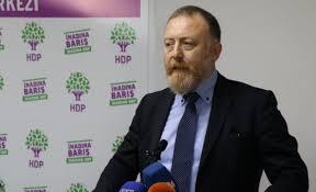 """HDP-medformand anklaget for """"terror-propaganda"""""""