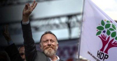 Temmeli: AKP fortsætter med sine løgne historier