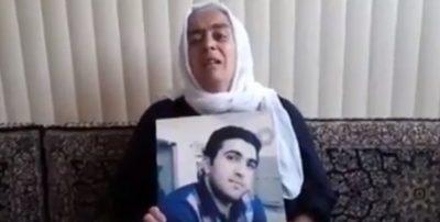 Zaynar Muradis mor: De vil henrette dem, gør noget!