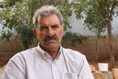 Öcalans bror: Loven gælder ikke i Imrali-fængsel