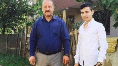 Kadir Sakci og hans søn blev skudt, fordi de var kurdere