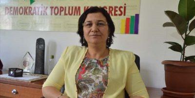 Pressemeddelse vedrørende Leyla Güven